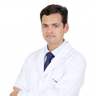 Dr. Afábio Lopes Cançado