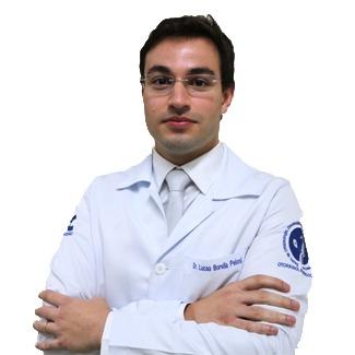 Dr. Lucas Borella Pelosi