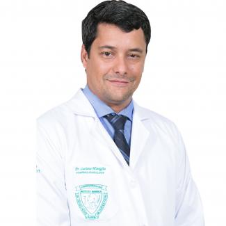 Dr. Luciano Pereira Maniglia