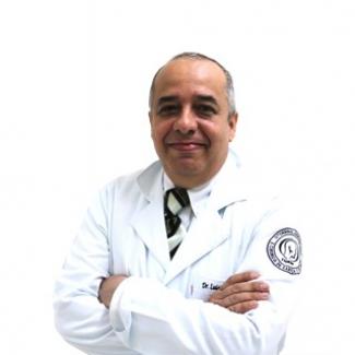Dr. Luiz Sergio Raposo