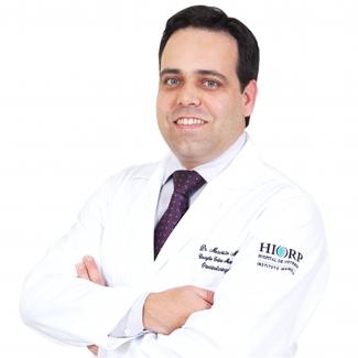 Dr. Maurício Pereira Maniglia