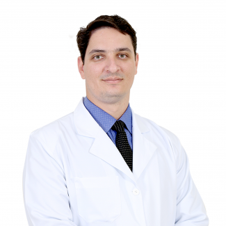 Dr. Mauro Henrique de Lima Ferrão