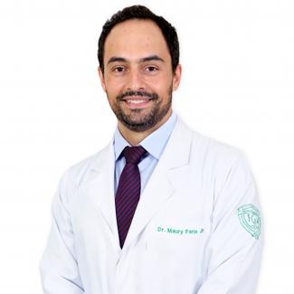 Dr. Maury de Oliveira Faria Jr.