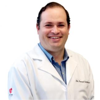 Dr. Percival Folchine