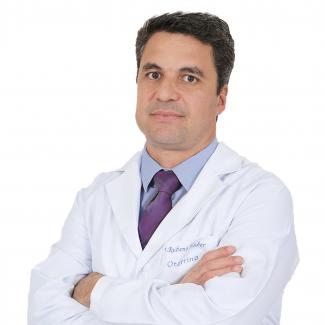 Dr. Rubens Huber da Silva