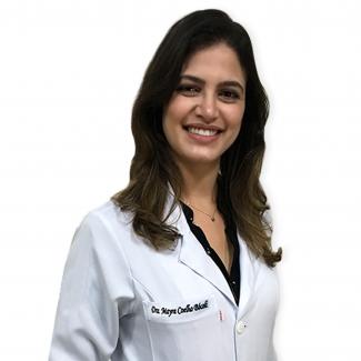 Dra. Mayra Coelho Bócoli