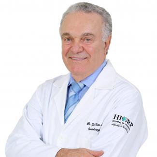 PROF. DR. JOSÉ VICTOR MANIGLIA
